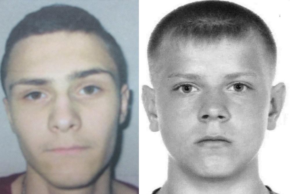 Двое молодых людей решили добраться автостопом изКузбасса доКраснодарского края