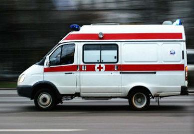 Смертельная травма: в Кузбассе на голову рабочего упал кирпич