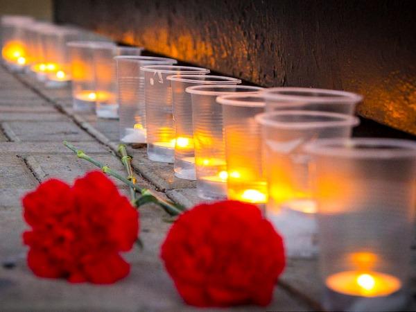 В Кузбассе пройдёт акция «Свеча памяти»