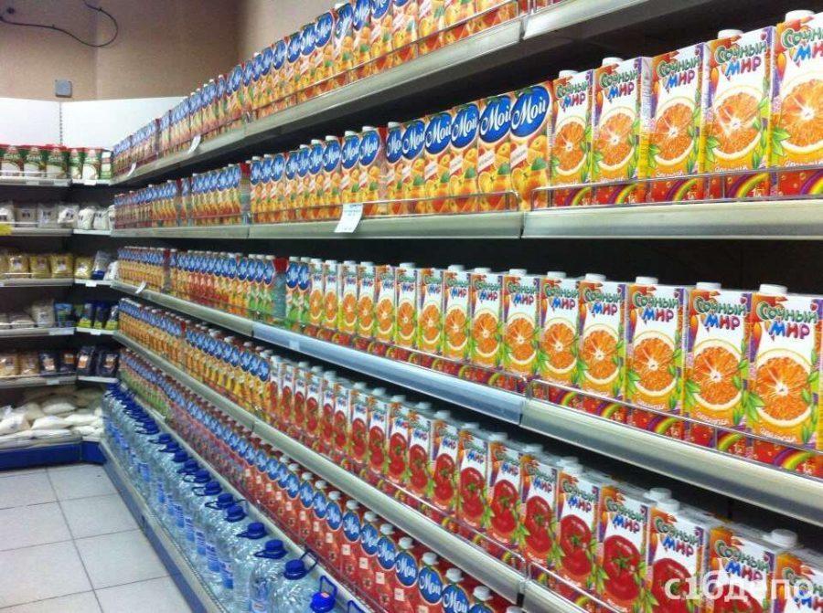Топ-5 продуктов, которые больше всего подорожали в Кузбассе в апреле