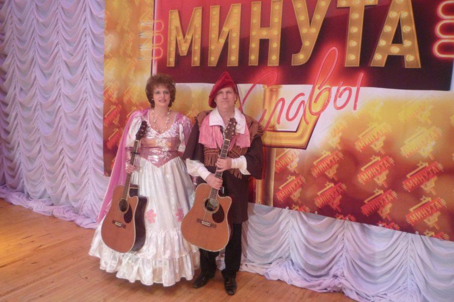 Семья из Кемерова споёт свои гимны на Международном фестивале в Москве