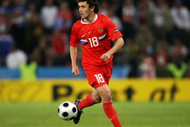 Депутат заявил, что футболисту сборной России Жиркову «нужно дать в морду»