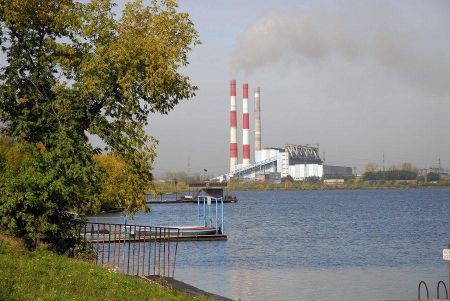 В Белове недалеко от ГРЭС утонул мужчина