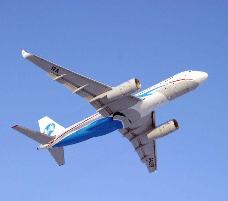 Три пассажирских самолета несмогли приземлиться вКемерово из-за тумана