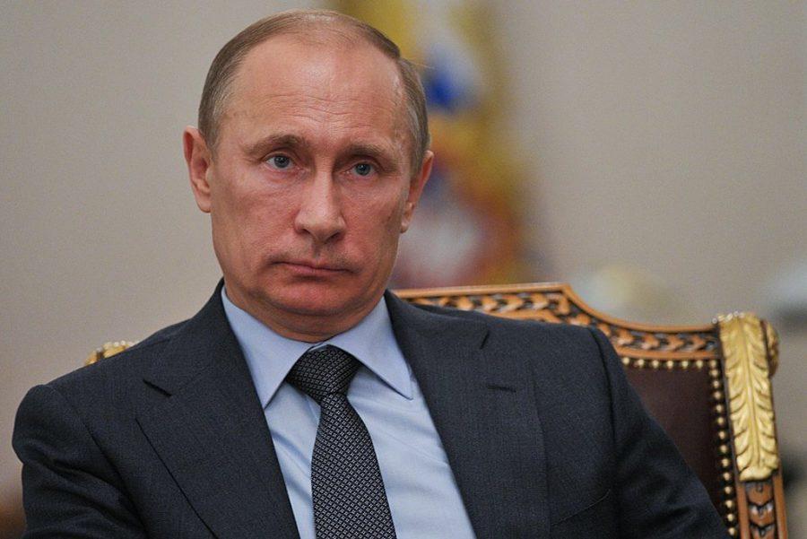 Владимир Путин подписал закон об уголовной ответственности за создание «групп смерти»