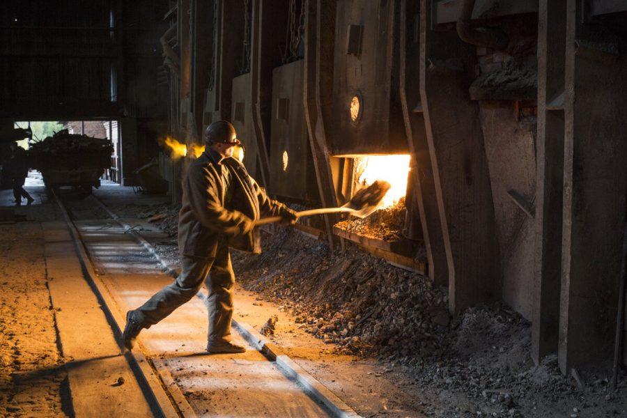 В Кузбассе сократилось число занятых во вредных и опасных условиях труда
