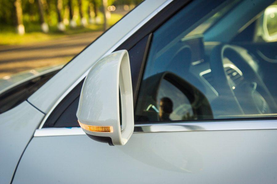 За год в Кузбассе подержанные автомобили подорожали на 8,1%