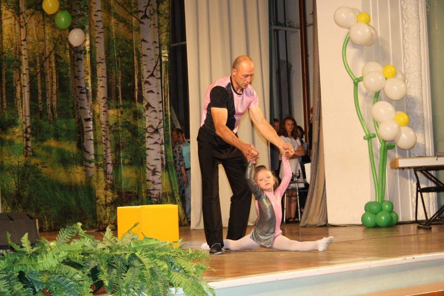 В Кемерове пройдёт большой конкурс-фестиваль для детей-инвалидов