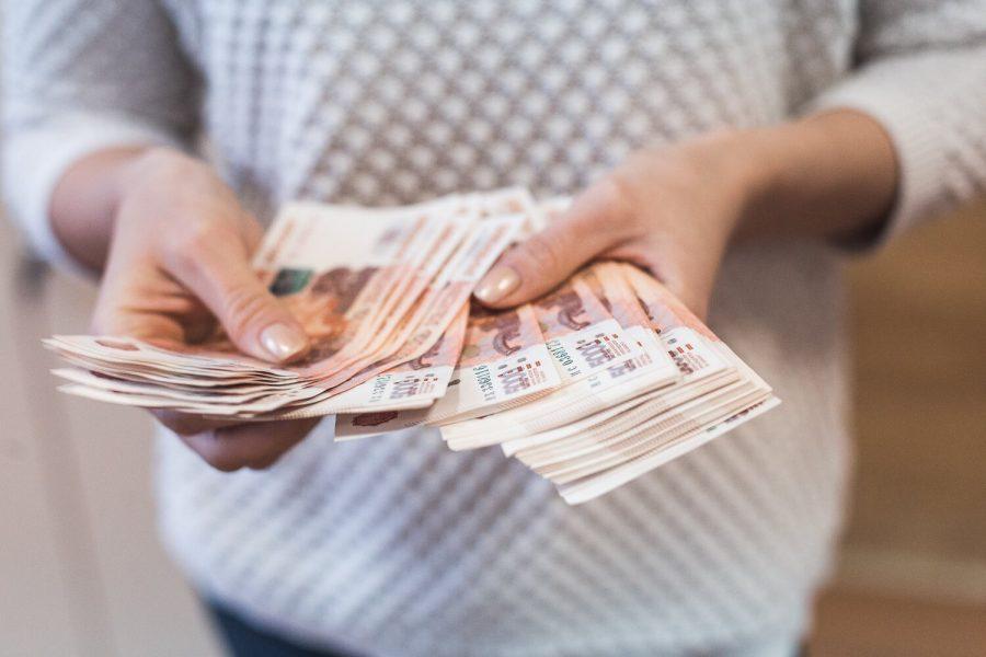 В Кузбассе за мошенничество осудили экс-сотрудницу налоговой службы