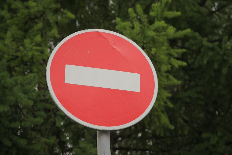В Новокузнецке ограничат движение автотранспорта из-за забега «Дай пять»