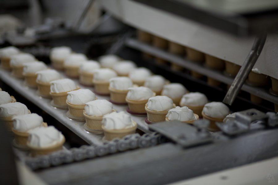 Впломбире «Золотой резерв» найдены запрещенные фитостерины
