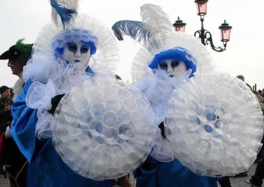 ВНовокузнецке состоится карнавал костюмов измусора
