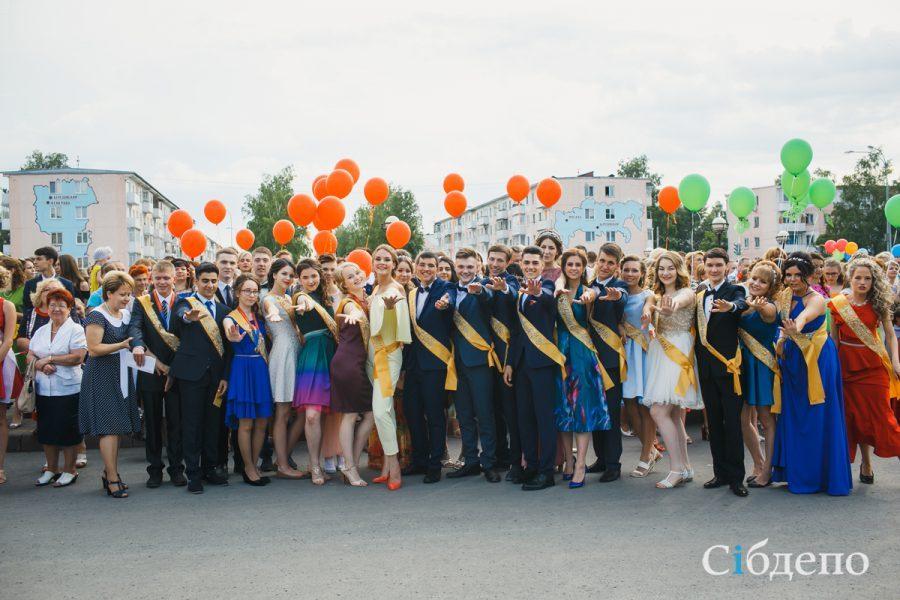 ВКемерове уполномченных торговых сетей попросили не торговать спирт вовремя выпускных
