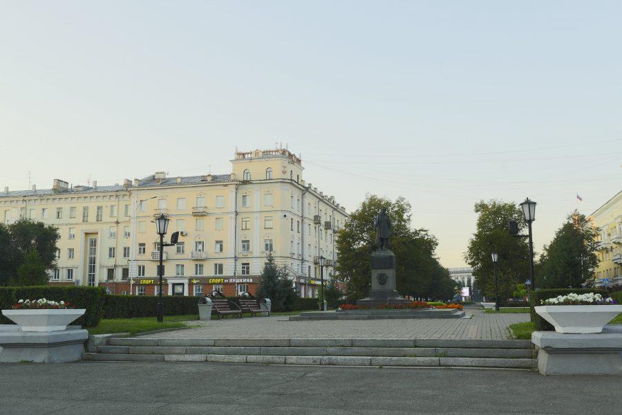 Кемеровчане устроят поэтический флешмоб в Пушкинский день