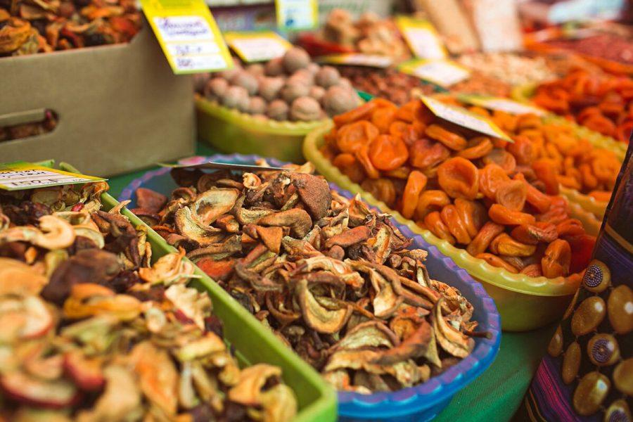 Какие продукты питания подорожали в мае в Кузбассе на 20% и более