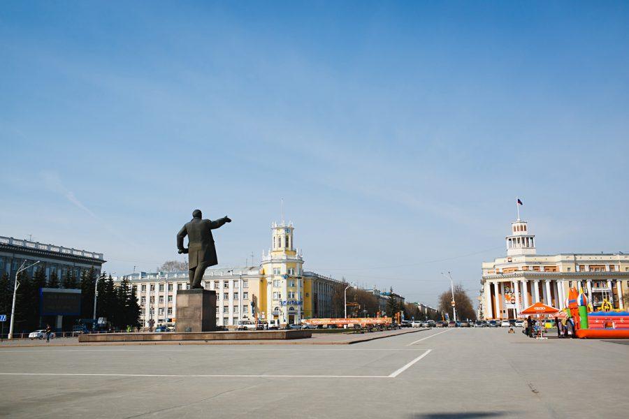 12 июня в Кемерове пройдёт парад барабанщиц