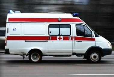 В Шерегеше 8-летний мальчик перевернулся на детском квадроцикле, ребёнка госпитализировали