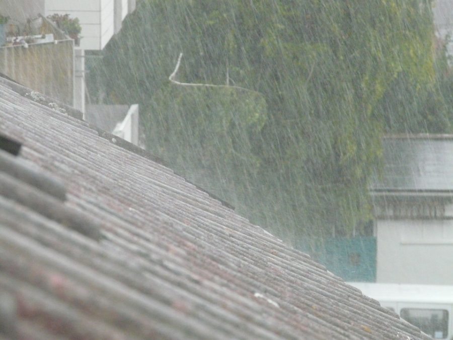 Жара, ливни и град: синоптики рассказали о погоде на неделе в Кузбассе