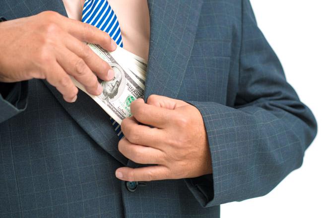 Нарушения при госзакупках в России оценили в 2 триллиона рублей в год
