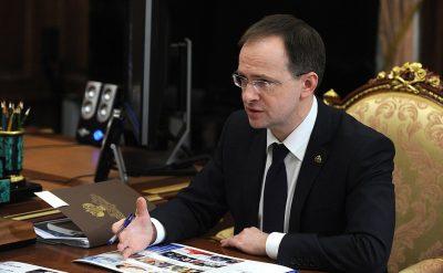 Министр культуры РФ представил новый учебник «Военная история России»