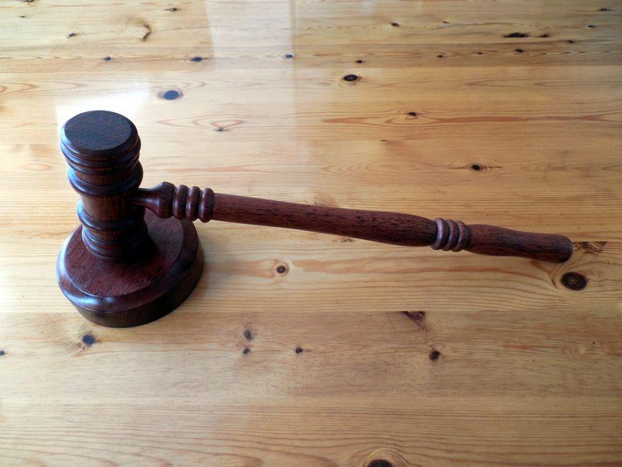 Кузбассовцу грозит два года тюрьмы за повторное управление авто в состоянии опьянения