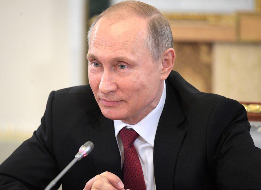 Взакон овыборах Российского Президента внесены изменения
