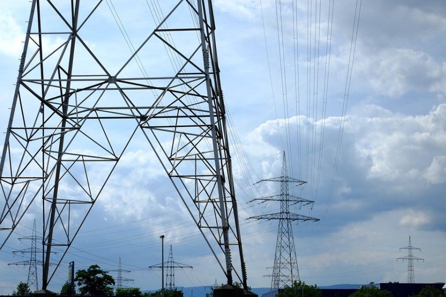 Энергетики за час восстановили электроснабжение на севере Кузбасса