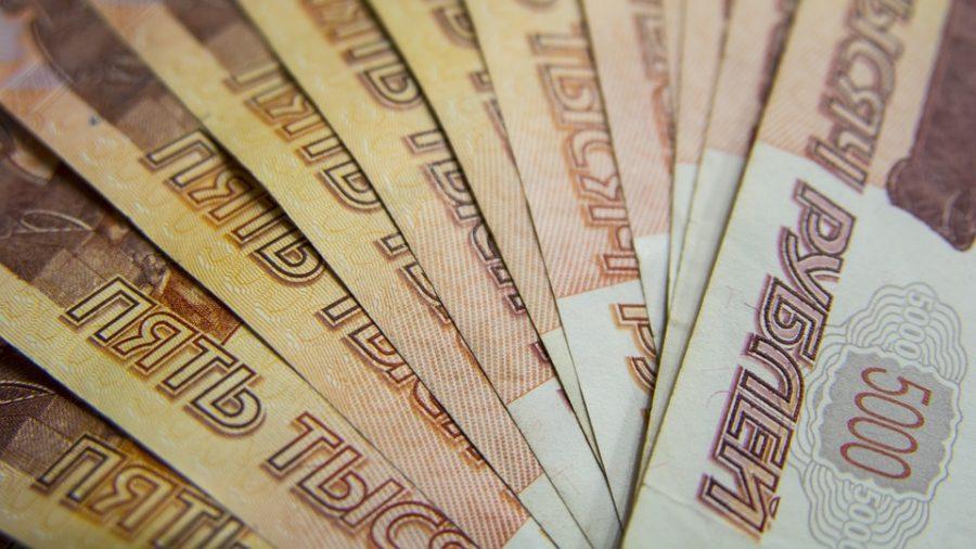 Областная столица получила 700 млн руб. надетские сады идороги