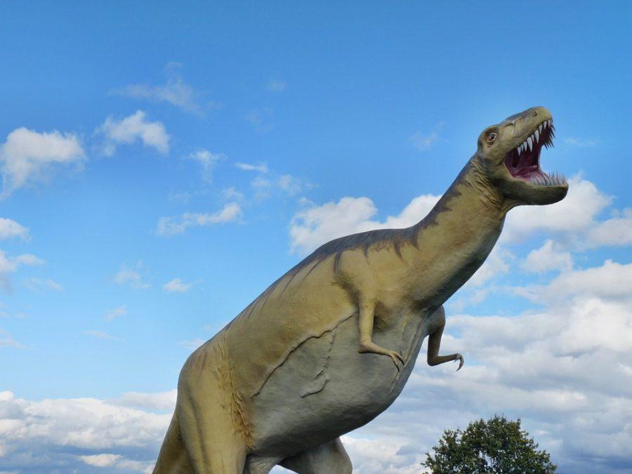Ученые доказали, что воскрешение динозавров нереально