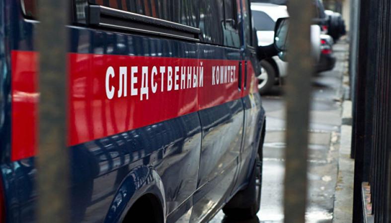 Гражданин Кузбасса задушил двухлетнего ребенка ипопытался покончить ссобой