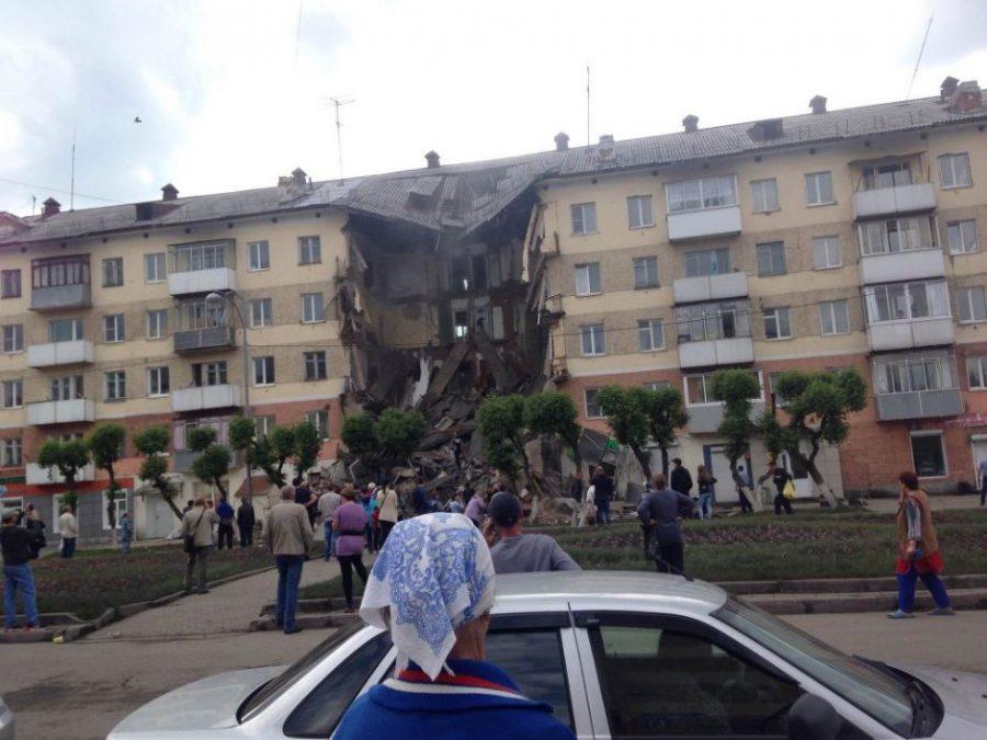 Фигурантам дела обобрушении дома вМеждуреченске предъявили окончательное обвинение
