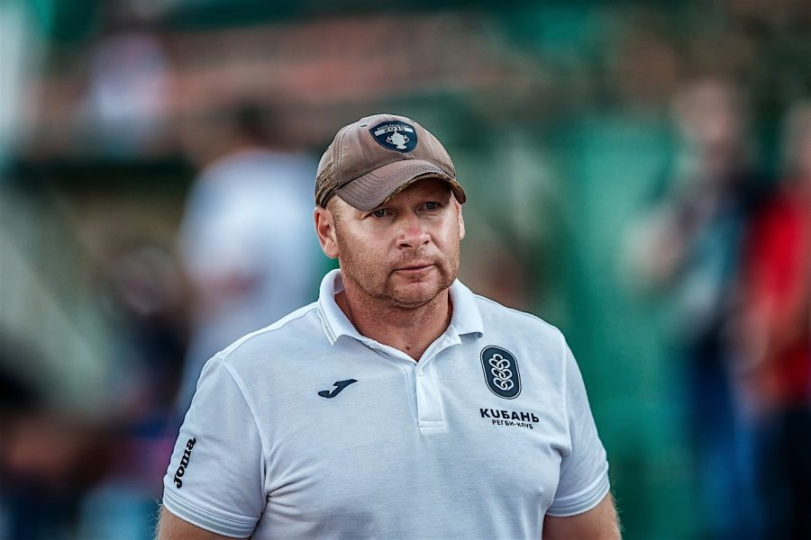 Молния ударила главного тренера регбийного клуба «Кубань» в Новокузнецке