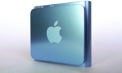 Apple прекратила производство двух устройств