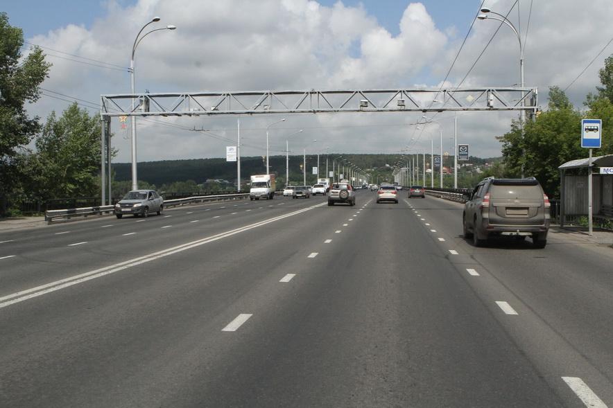 Инспекторы «Сибуправтодора» оценили кемеровские дороги