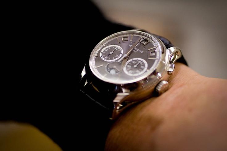 ВКремле пожалели клиента «путинских» часов