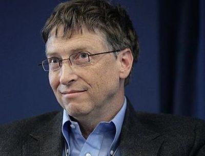 Билл Гейтс снова стал самым богатым человеком в мире