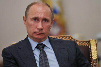 Владимир Путин ответит на вопросы российских школьников в прямом эфире