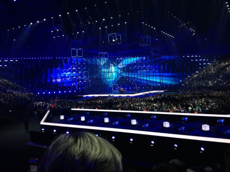 Следующее «Евровидение» пройдёт в Лиссабоне