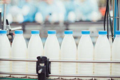 В 2017 году в Кузбассе стали реже находить поддельное молоко