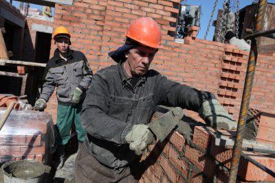 В первом полугодии Кузбасс вошёл в топ-3 регионов Сибири по вводу жилья