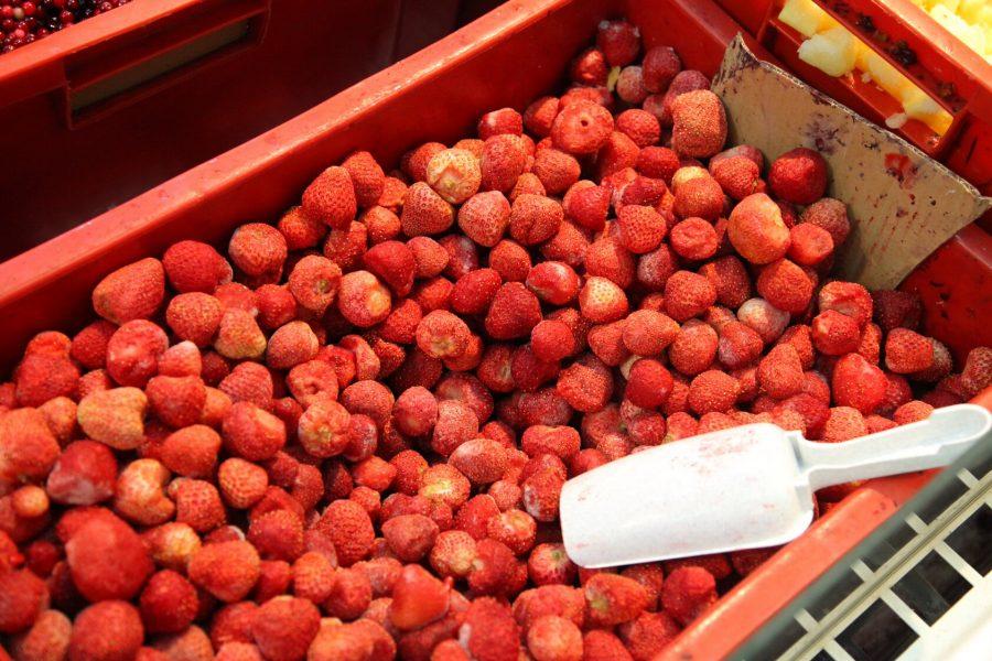 В июне в Кузбассе больше всего подорожали овощи, фрукты и сахар