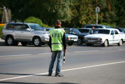 ГИБДД анонсировала массовые проверки в Кемерове