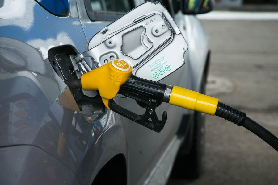 В конце июня Кемерово стал вторым городом в Сибири, где продавали самый дешёвый бензин