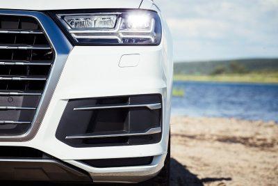 В России средняя цена нового легкового авто выросла до 1,34 млн рублей