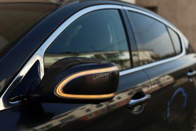 Кузбасс вошёл в топ-25 регионов России по выручке на вторичном рынке авто