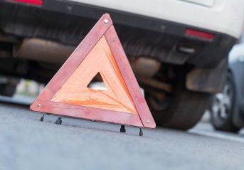 В Кузбассе женщина, не имеющая водительского удостоверения, спровоцировала смертельное ДТП
