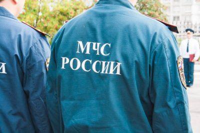 В МЧС Кузбасса рассказали о состоянии четвёрого спасателя после отравления в погребе