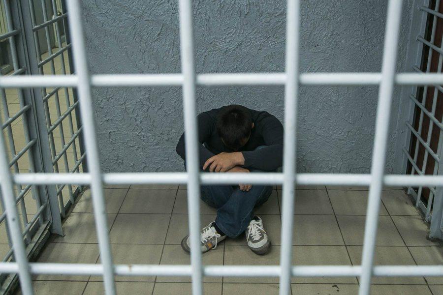 В Кузбассе будут судить иностранца за изнасилование несовершеннолетней в 2005 году