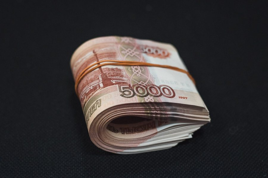 Кузбасская полиция ищет мошенника, похитившего у пенсионера более 700 тысяч рублей