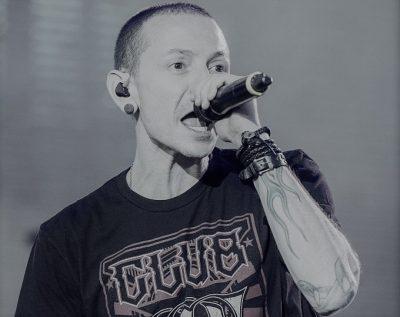 Солиста Linkin Park Честера Беннингтона похоронили недалеко от его дома